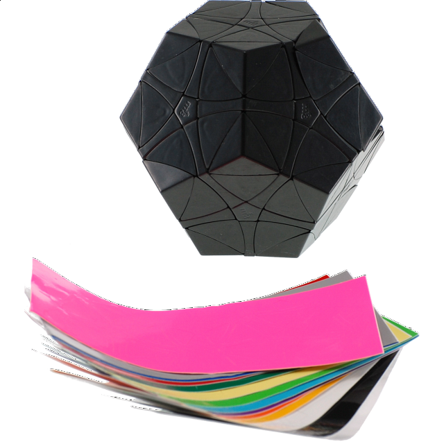 helicopter-diy-dodecahedron-black-body