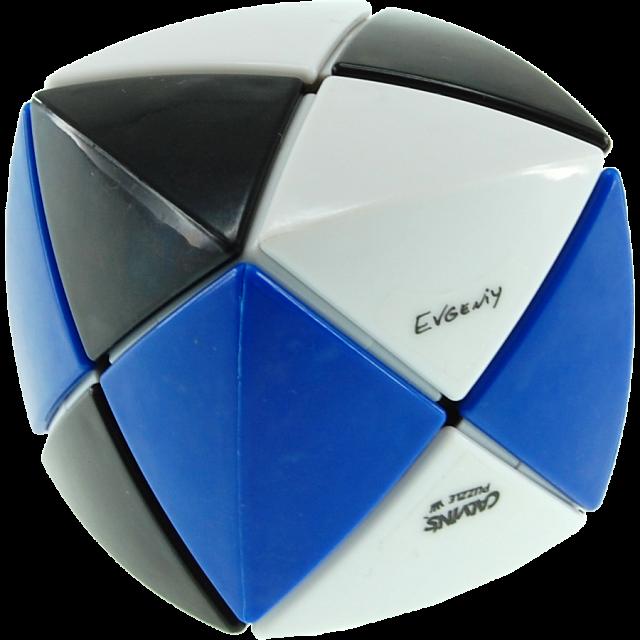 pillowed-dino-cube-3-color-black-white-blue