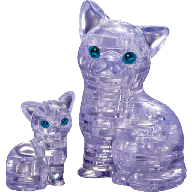 3d-crystal-puzzle-cat-kitten