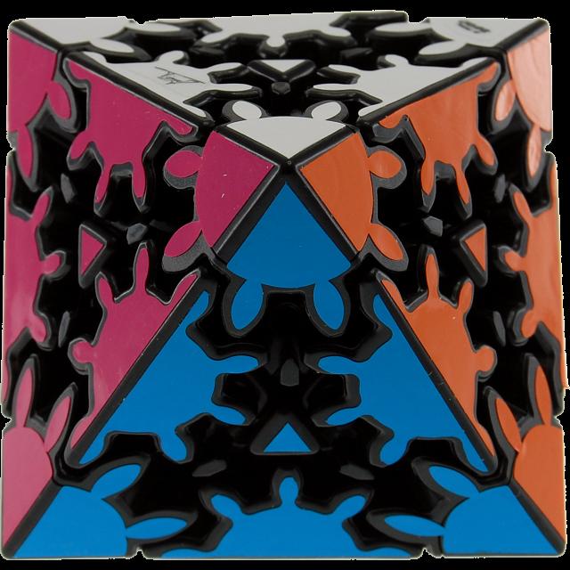 timur-gear-corner-turning-octahedron-black-body