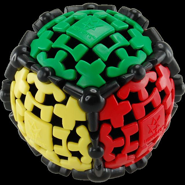 gear-ball