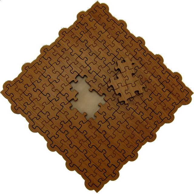 pento-puzzle
