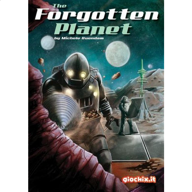 the-forgotten-planet