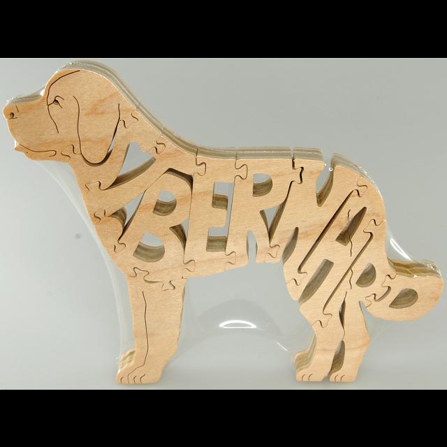 st-bernard-dog-wooden-jigsaw
