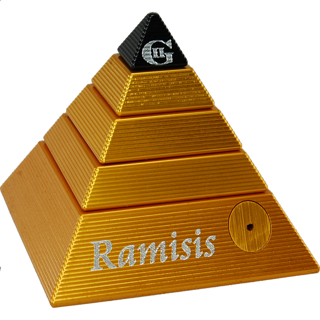 ramisis-gii-gold-with-black-capstone