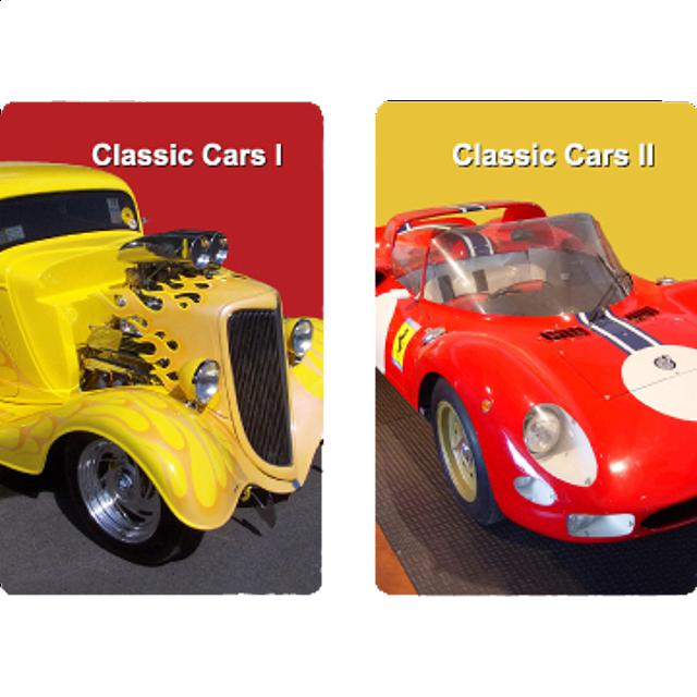 playing-cards-classic-cars