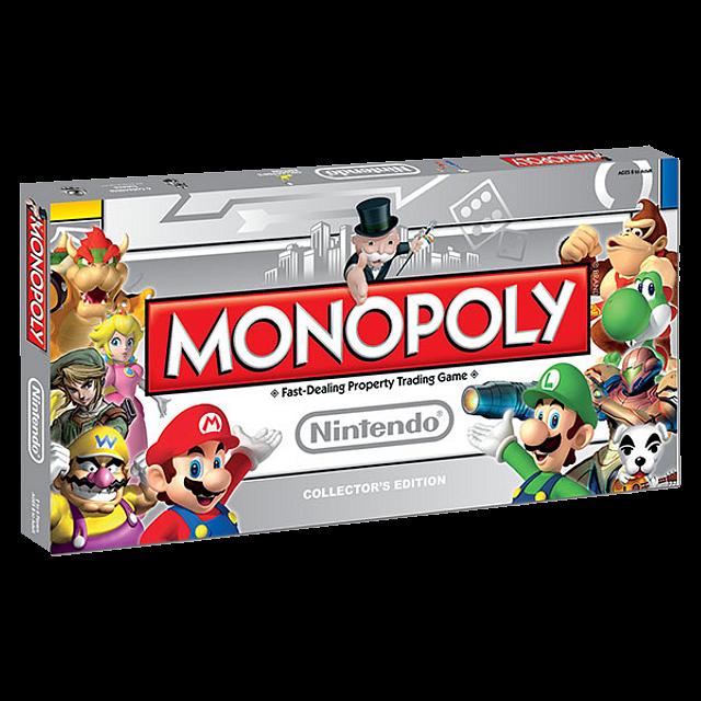 monopoly-nintendo-collector-edition