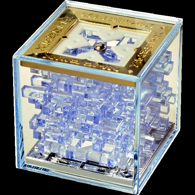 cubus-blue