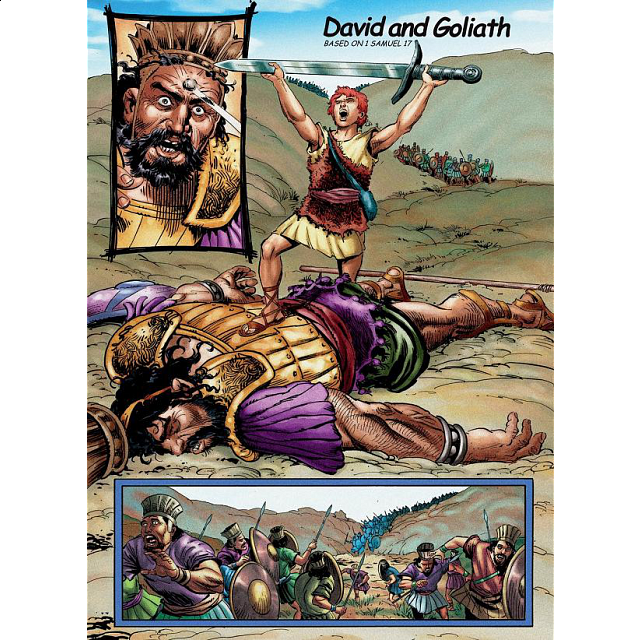 the-action-bible-jigsaw-david-goliath