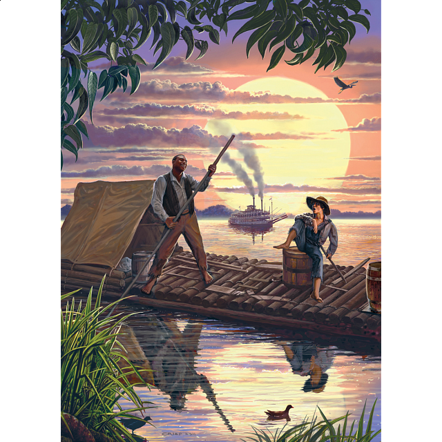 huck-finn-classics-book-box-collectible