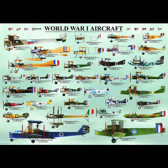 world-war-i-aircraft