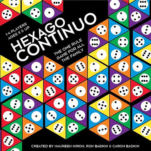 hexago-continuo