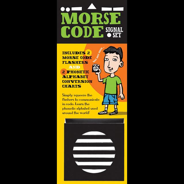morse-code-signal-set