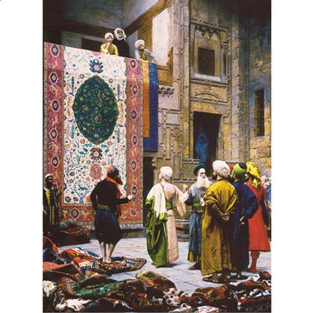 perre-carpet-seller-jigsaw-puzzle