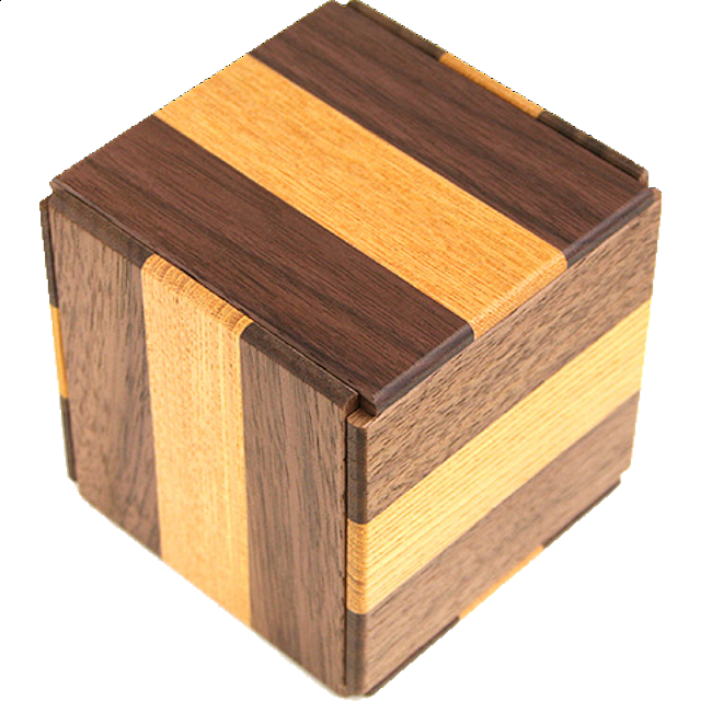 Faltanleitung: Origami Puzzle - YouTube | 640x640