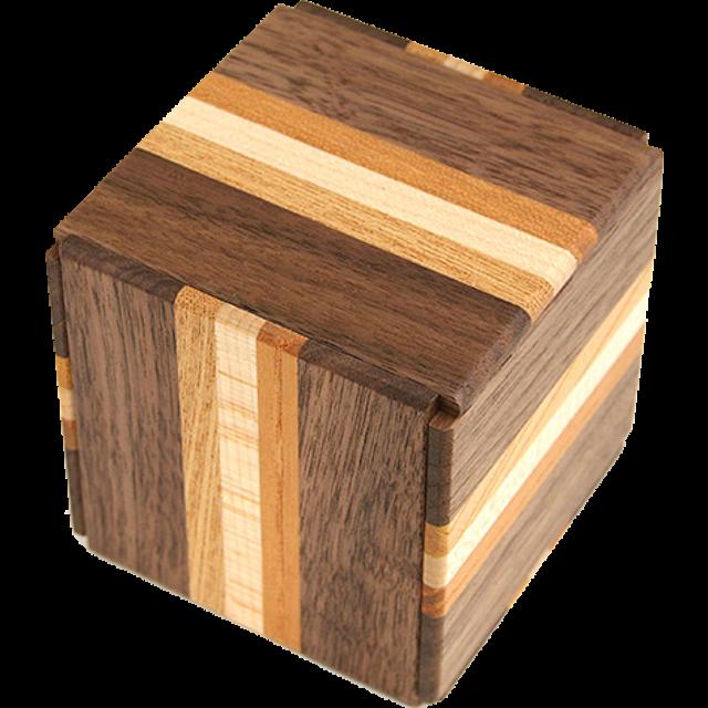 New Secret Box NS-3