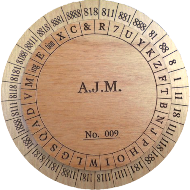 union-army-cipher-disk