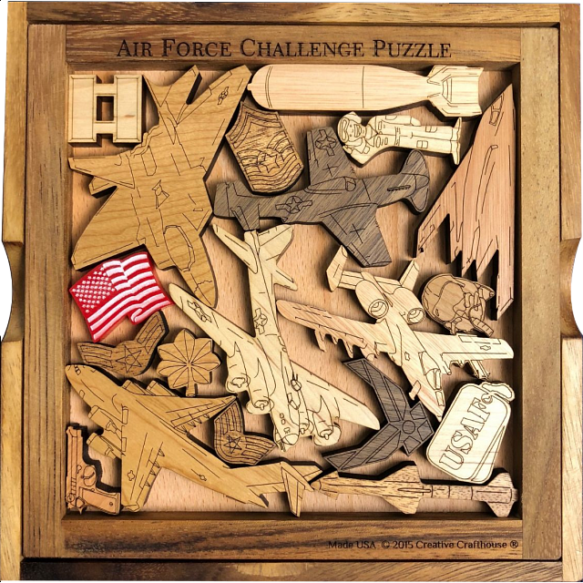 air-force-challenge-puzzle