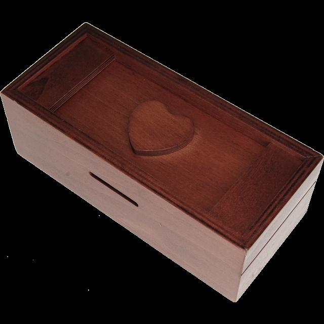 Secret Box 3 Puzzle Boxes Puzzle Master Inc