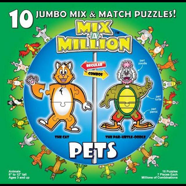 mix-a-million-pets