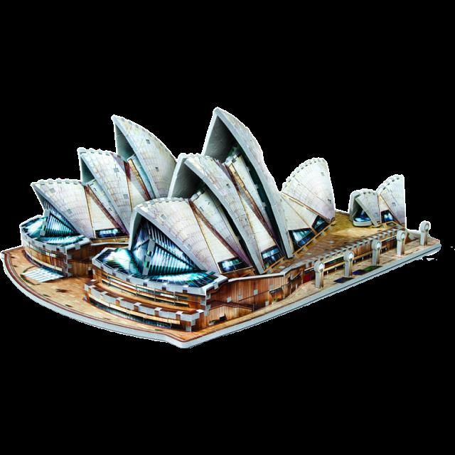 sydney-opera-house-wrebbit-3d-jigsaw-puzzle