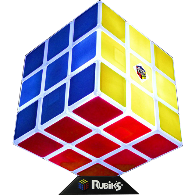 Rubik's Cube Light - 3x3x3