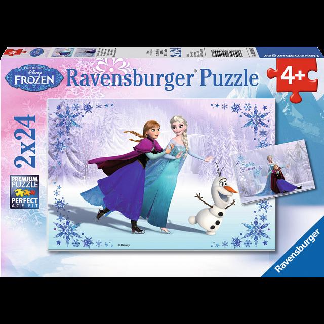 disney-frozen-sisters-always-2-x-24-piece-puzzles