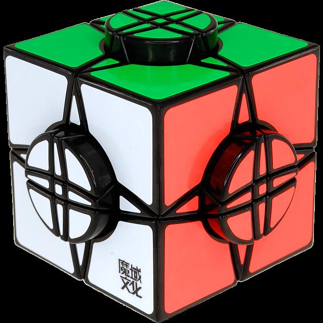 moyu-time-round-black-wheel-of-time-black-cube