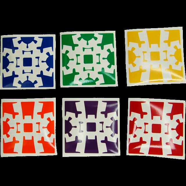gear-cube-extreme-sticker-set