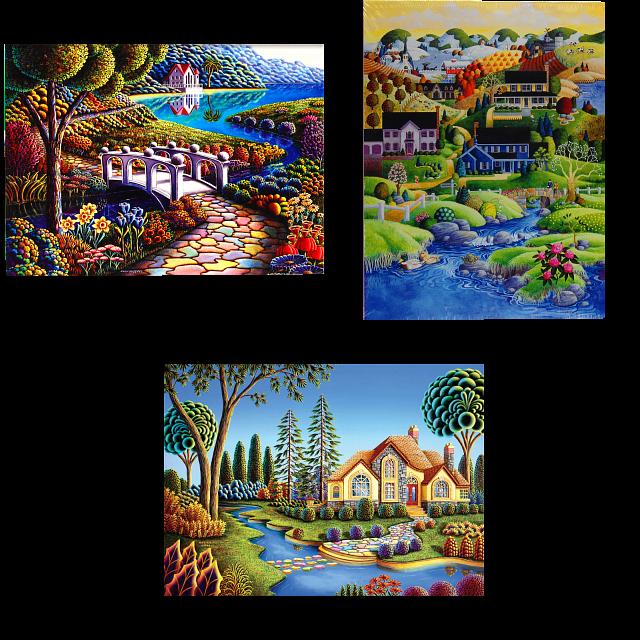 jigsaw-puzzle-set-art