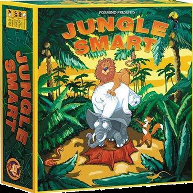 jungle-smart