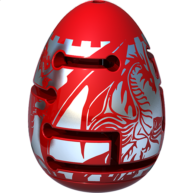 smart-egg-2-layer-labyrinth-puzzle-level-2-red-dragon