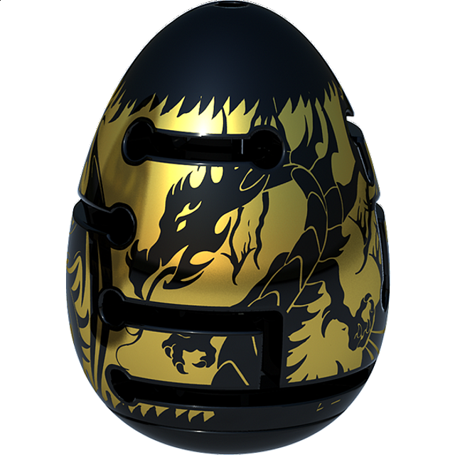 smart-egg-2-layer-labyrinth-puzzle-level-3-black-dragon