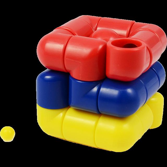 cubix-tube