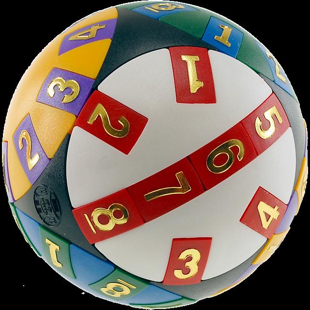Wisdom Ball - BREAKTHROUGH