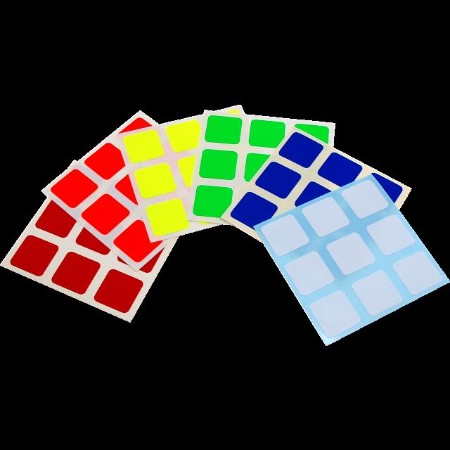 3x3x3-full-bright-sticker-set