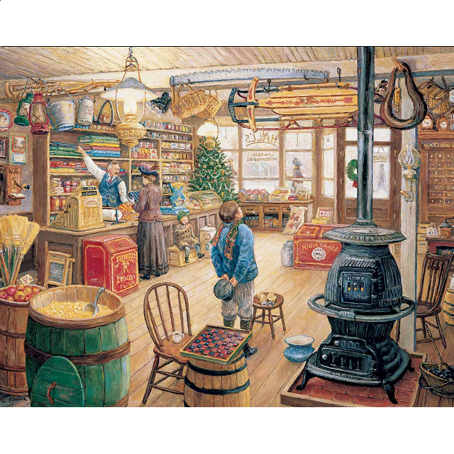 the-olde-general-store