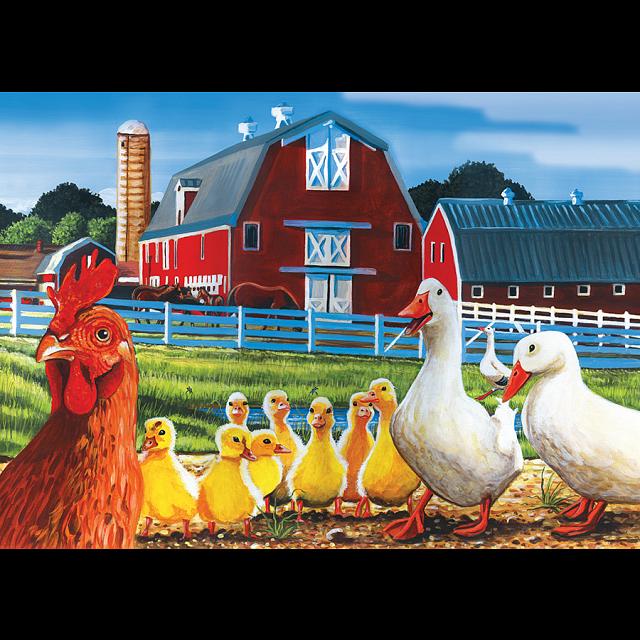 dwight-ducks-tray-puzzle