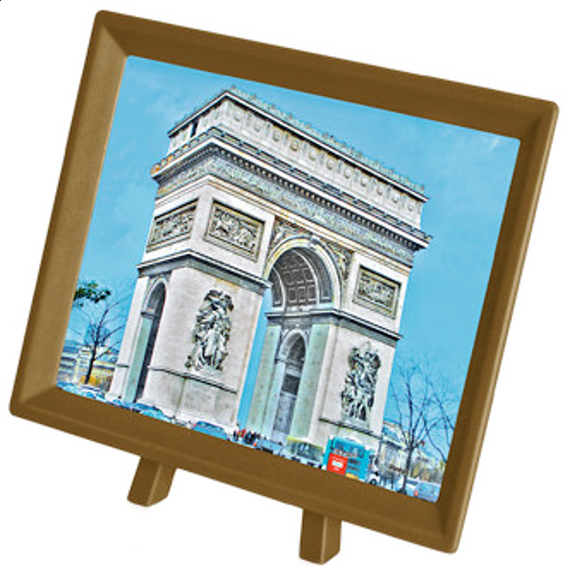 Showpiece XS - Arch of Triumph, France