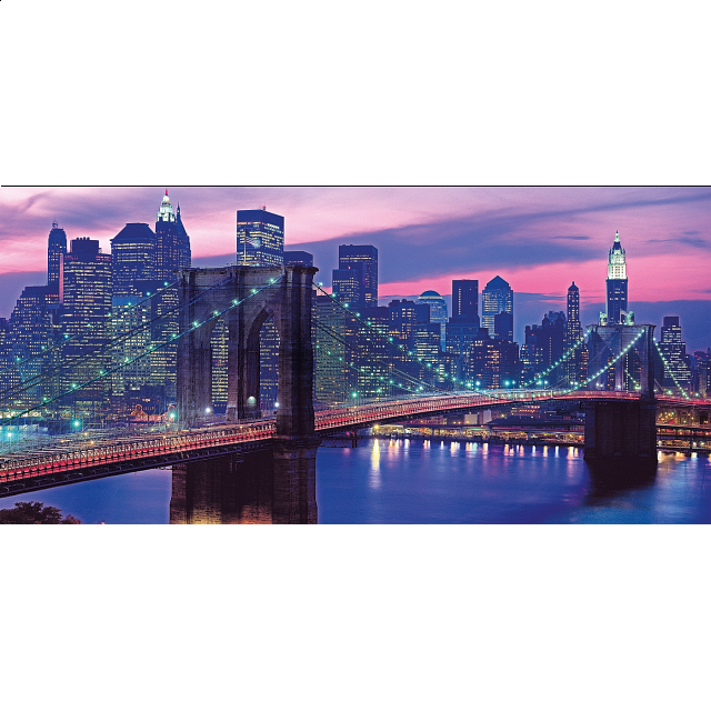New York City Jigsaw Puzzle