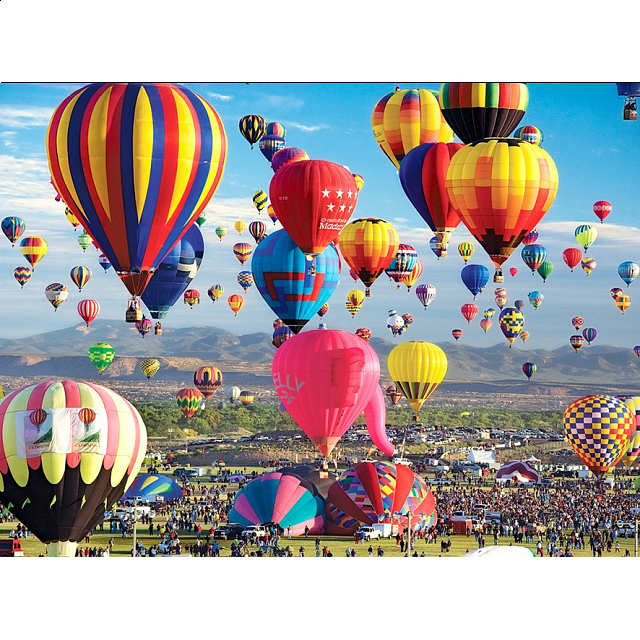 balloons-galore-albuquerque-hot-air-balloon-festival