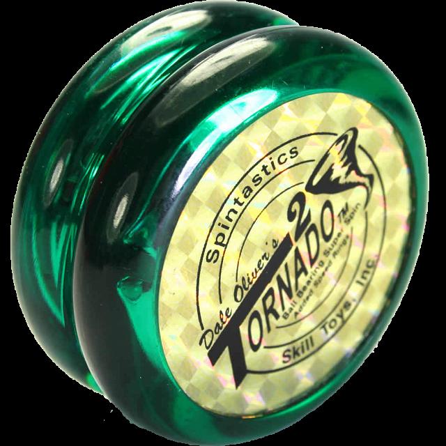 dale-oliver-tornado2-yo-yo