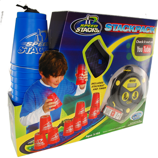 Speed Stacks: StackPack - Blue
