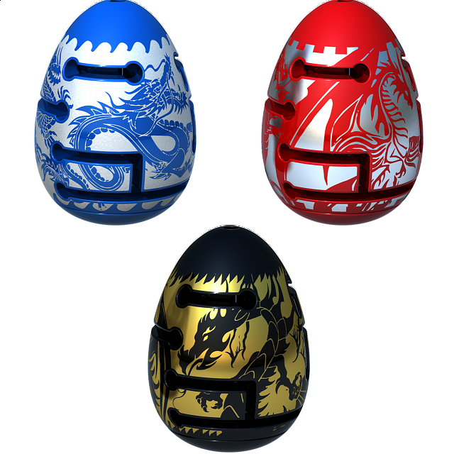 group-special-a-set-of-3-smart-egg-2-layer-labyrinth-puzzles