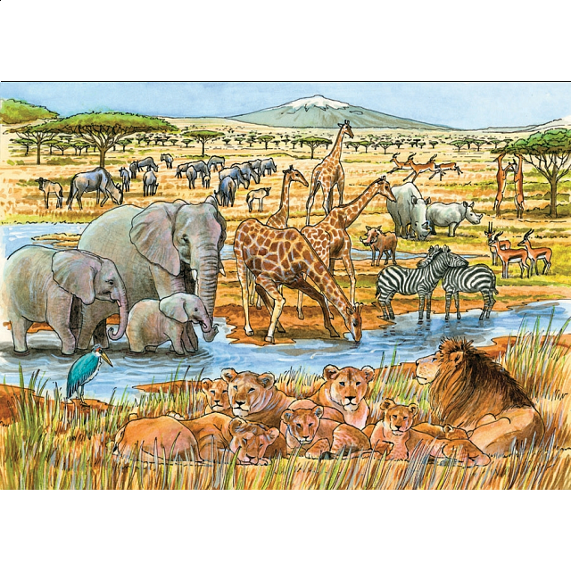 out-of-africa-tray-puzzle