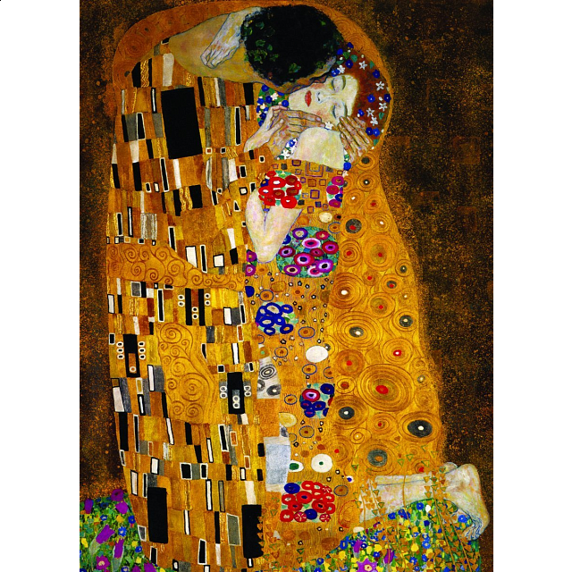 a kiss that embodies love in the case of gustav klimts the kiss Birth name gustav klimt july 14, 1862 born baumgarten, austrian empire february 6, 1918(1918-02-06) (aged 55) died vienna, austria-hungary nationality imperial austrian field painter movement symbolism, art nouveau works judith and the head of holofernes, portrait of adele bloch-bauer i, the kiss, danaë influenced egon schiele.