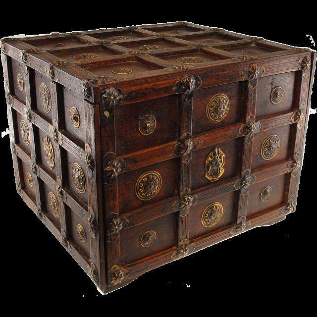 wooden-cube-design-puzzle-box-2