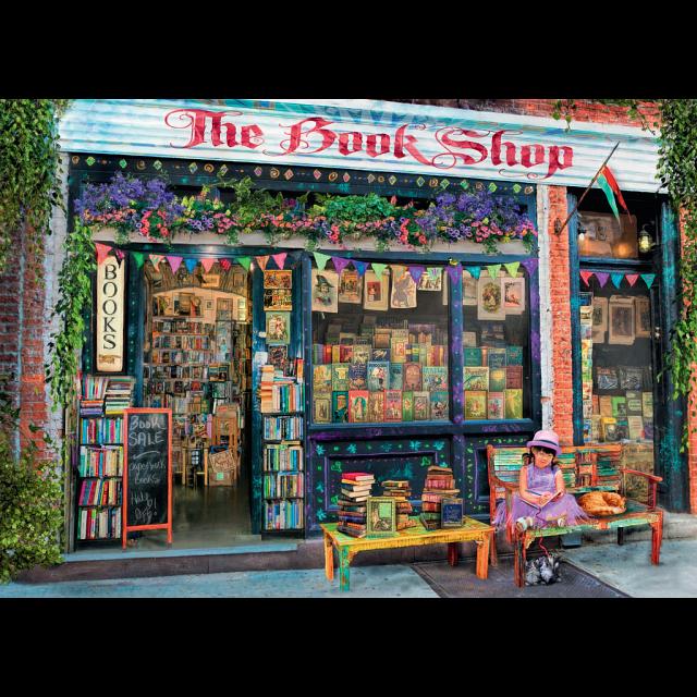 the-bookshop