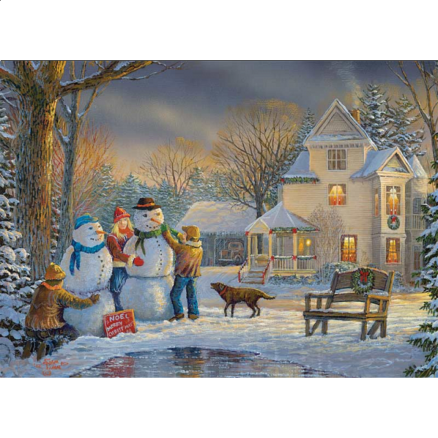 snow-creations