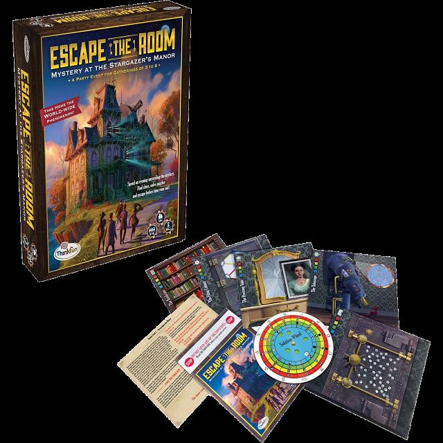 escape-the-room-stargazer-manor